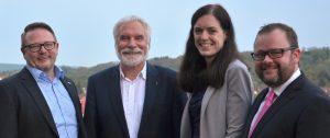 FDP-Landtagskandidaten