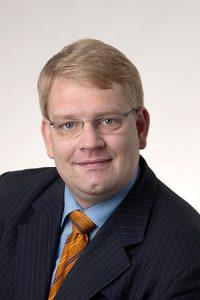 FDP-Politiker Hartfrid Wolff kommt nach Bretten.