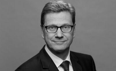 Der ehemalige Außenminister und FDP-Vorsitzende Guido Westerwelle ist am 18. März nach langer schwerer Krankheit verstorben.